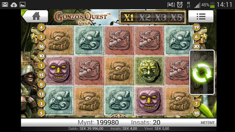 gonzos-quest-mobil