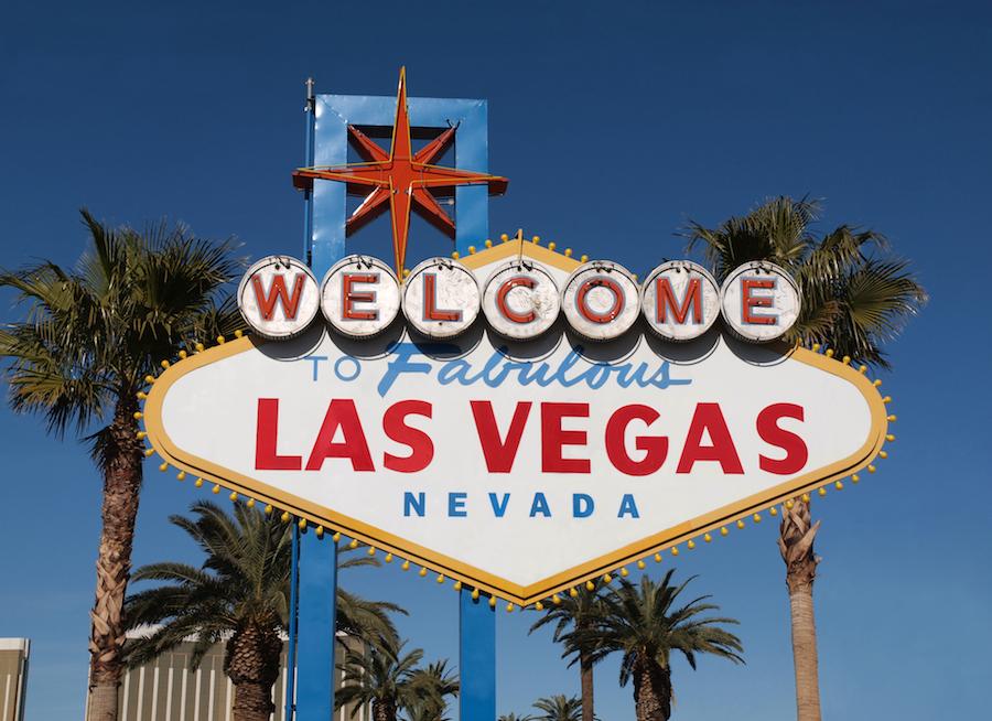 Originalet i Las Vegas