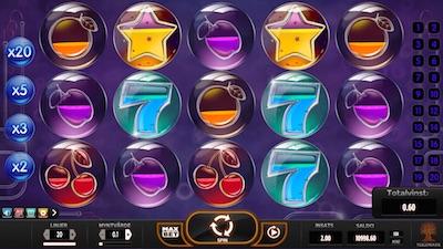 Pyrons – Ett nytt och färgglatt spel